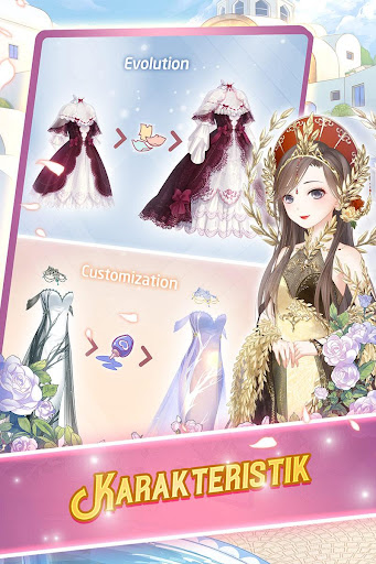 Love Nikki-Dress Up Fantasy 1.9.0 10
