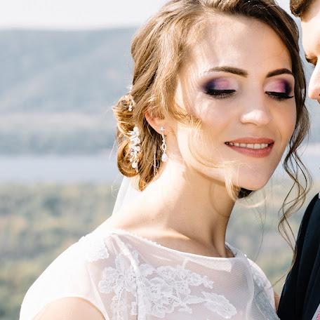 Wedding photographer Ekaterina Andronova (andronova). Photo of 14.01.2018