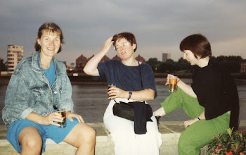 Photo: 1991 London