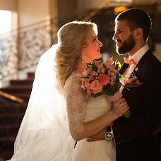 Wedding photographer Alla Eliseeva (alenkaaa). Photo of 16.12.2017