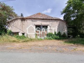 maison à Moustier (47)