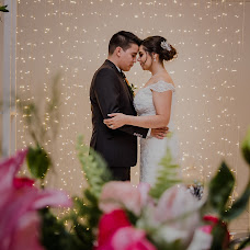 Wedding photographer Ivan Aguilar (ivanaguilarphoto). Photo of 12.01.2019