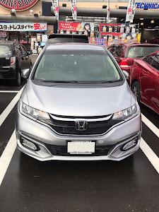 フィット GK3 13G Honda Sensingのマフラーのカスタム事例画像 悪魔のFit さんの2018年12月15日15:03の投稿