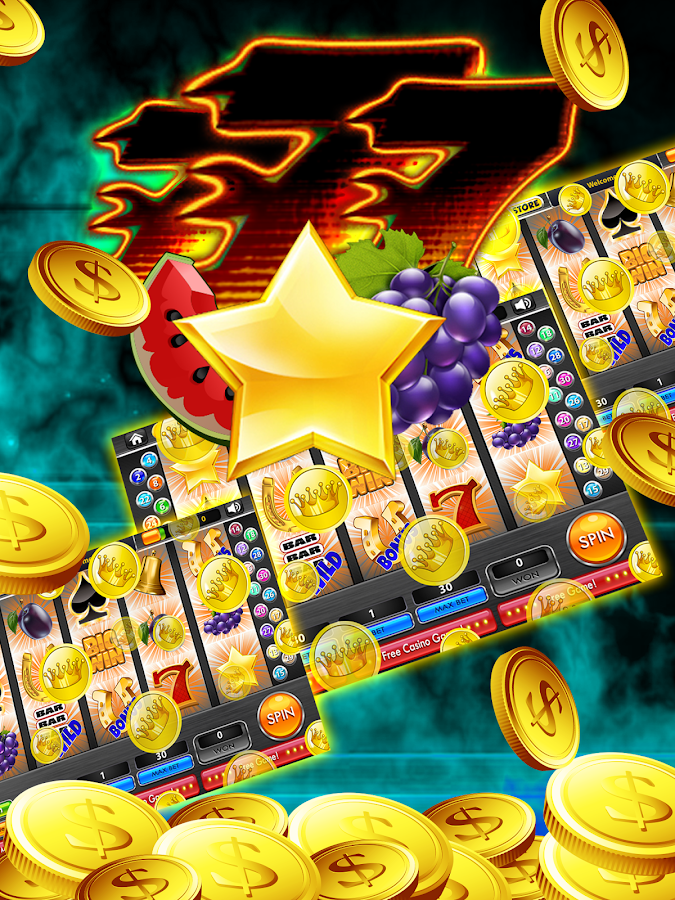 Free online games pokie machines