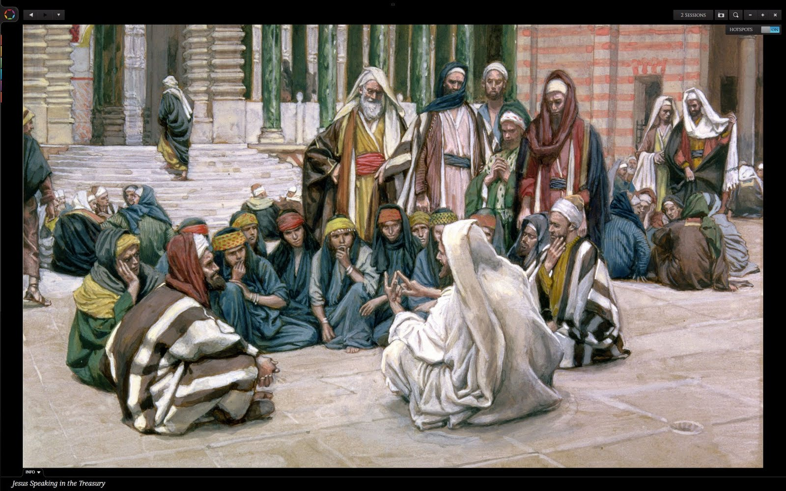 Lectionary Notes: August 2012