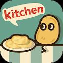 ポテチップ kitchen APK