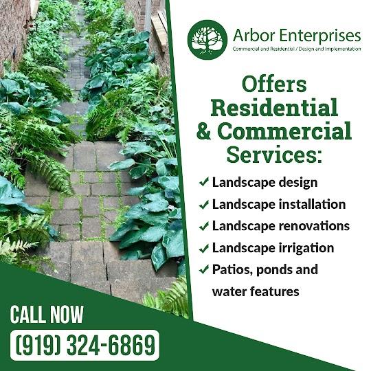 pittsboro landscape company