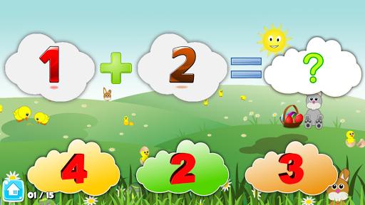 Kids Math - Math Game for Kids  Frei Ressourcen 2