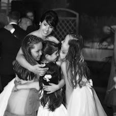 Wedding photographer gustavo distefano (facebook). Photo of 02.03.2017