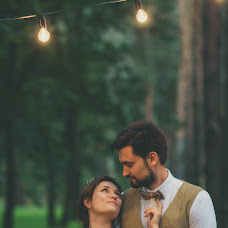 Wedding photographer Stanis Denchuk (curlyphoto). Photo of 19.09.2017