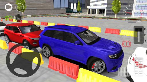 SUV Parking 2020 : Real Driving Simulator 1.8 screenshots 2