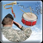 Tonos de llamada militares gratis icon