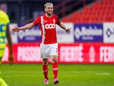 """Benjamin Nicaise évoque l'avenir de Raskin et Bodart : """"Aucun club belge ne peut refuser de grosse offre"""""""