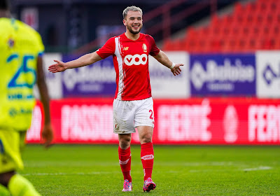 """Nicolas Raskin heeft geen spijt van episodes bij Anderlecht en Gent: """"Als er één club is waarbij ik moest slagen, was het Standard"""""""
