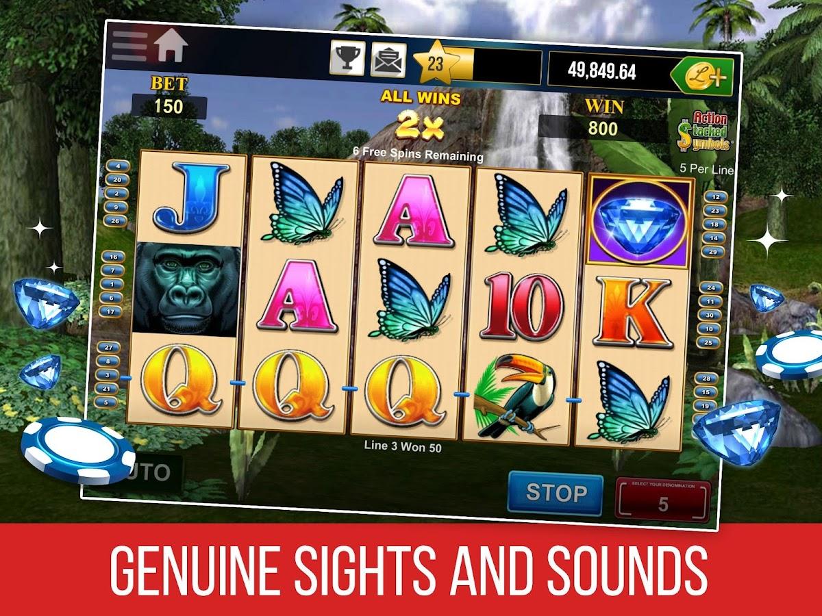 online casino app casino lucky lady