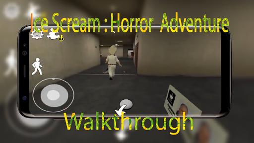 tips for Ice Scream Horror 3 sponge neighbor screenshot 3