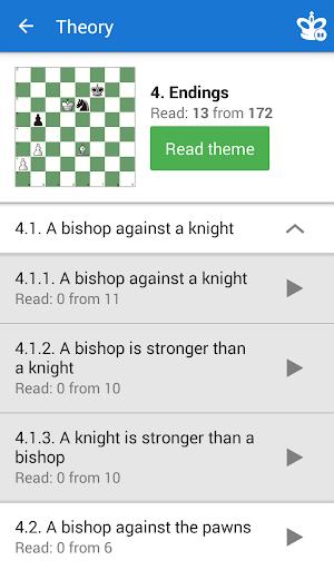 Chess Strategy & Tactics Vol 2 (1800-2200 ELO)  screenshots 3