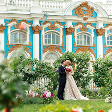Wedding photographer Anna Averina (a2ne). Photo of 26.06.2017