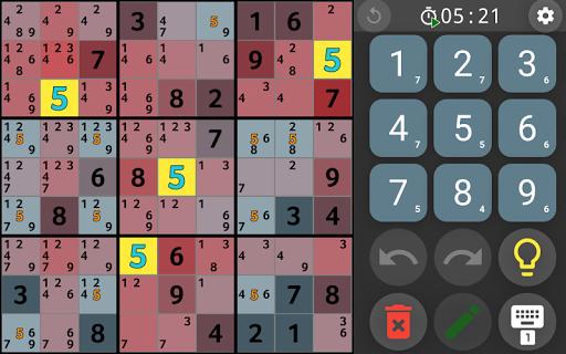 Sudoku Free screenshots 14