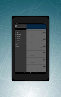 Screenshot of uShip
