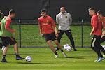 """Cobbaut geeft uitleg bij zijn transfer naar Italië: """"Ik wou weg uit België"""""""
