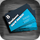 Business Card Maker Visiting Card Maker Photo Logo for PC-Windows 7,8,10 and Mac
