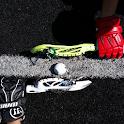 Lacrosse Faceoff Practice icon