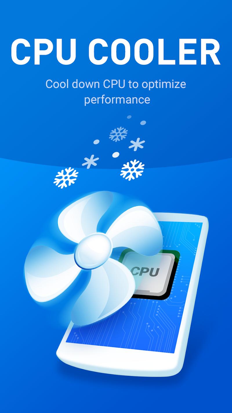 Virus Cleaner - Antivirus, Booster (MAX Security) Screenshot 3