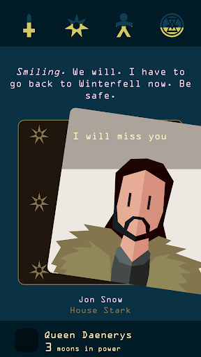 Download Reigns: Game of Thrones MOD APK 2