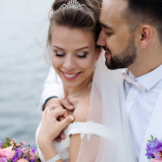 Wedding photographer Anastasiya Khromysheva (ahromisheva). Photo of 15.10.2017