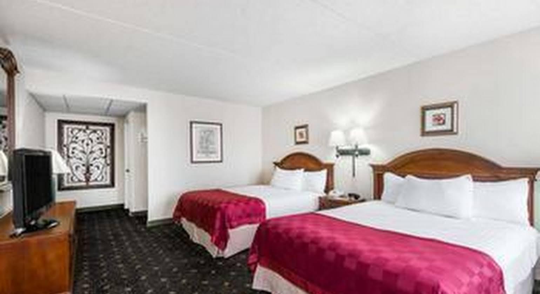 Ramada Plaza Hotel Hagerstown