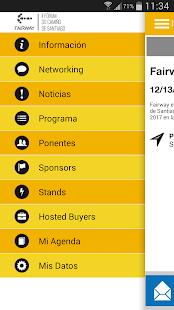 Fairway - náhled