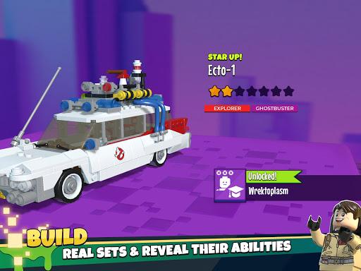 LEGOu00ae Legacy: Heroes Unboxed 1.3.4 screenshots 8