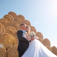 Wedding photographer Aleksandr Dikhtyar (odikhtiar). Photo of 29.08.2016