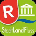 Regensburg Stadt Land Fluss icon