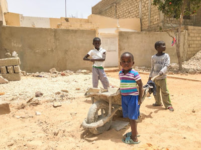 セネガル戦の前にちょっと頭に入れておきたいセネガル事情と「相手の目線に立つこと」