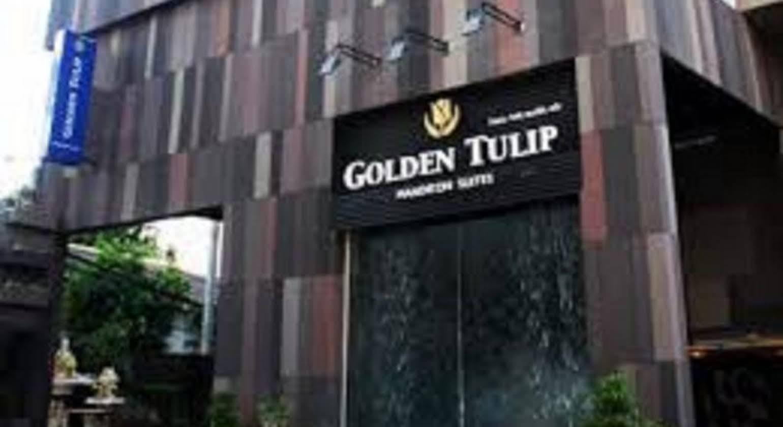 Golden Tulip Mandison Suites