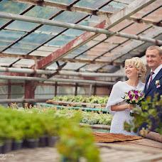 Wedding photographer Anna Monogarova (amonogarova). Photo of 19.11.2013
