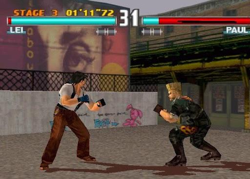 Game Tekken 3 New Free guide 1.0 screenshots 4