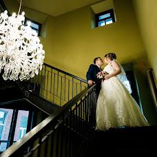 Wedding photographer Irina Kulikova (kulikova2017). Photo of 15.10.2017