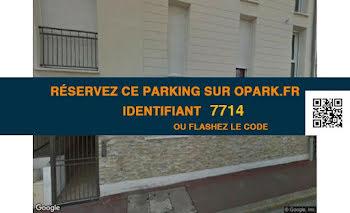 parking à Juvisy-sur-Orge (91)