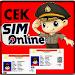 Cek Sim Online Icon
