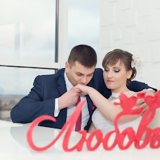 Wedding photographer Vitaliy Solovev (Winner1). Photo of 20.01.2015