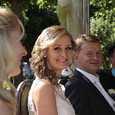 Wedding photographer René Döring (doere). Photo of 06.06.2016