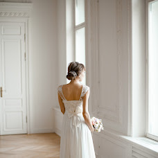 Wedding photographer Aleksandr Khvostenko (hvosasha). Photo of 09.11.2018
