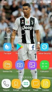 Ronaldo Wallpaper HD 9