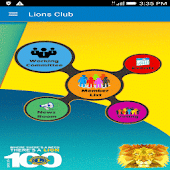 Lions Club Of Mathura Rational