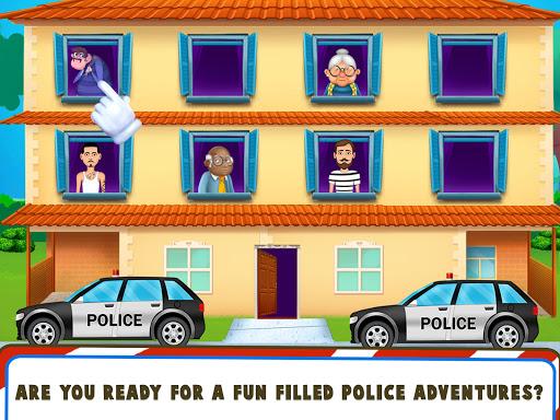 Crazy Policeman - Virtual Cops Police Station 7.0 screenshots 12