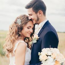 Wedding photographer Evgeniya Burdina (EvgeniyaBurdina). Photo of 28.10.2015