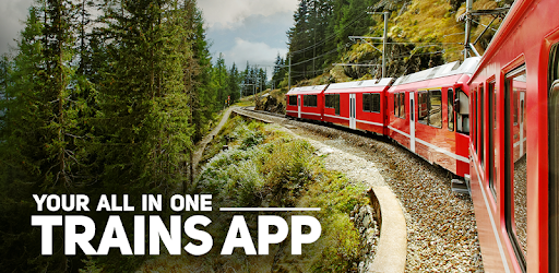 Indian Rail Train PNR Status app (apk) free download for Android/PC/Windows screenshot
